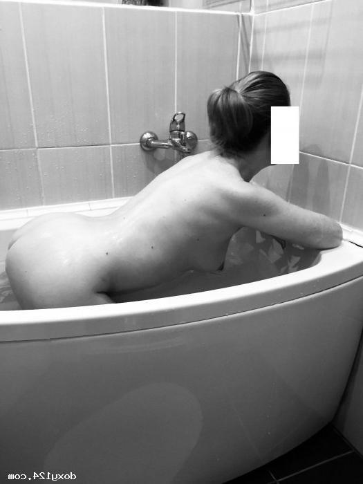 Проститутка Аделя, 36 лет, метро Тверская