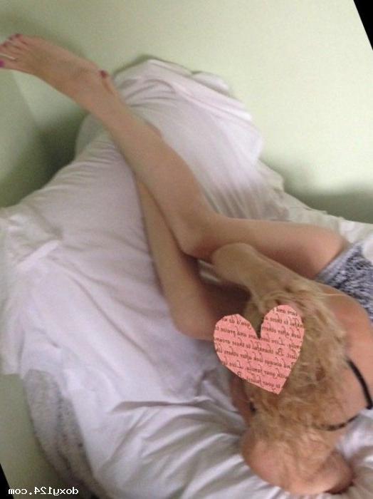 Проститутка АЛЛА, 21 год, метро Спортивная