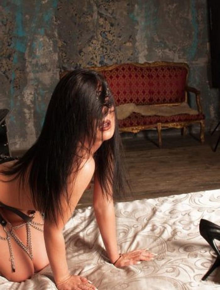 Проститутка Ассоль, 39 лет, метро Авиамоторная