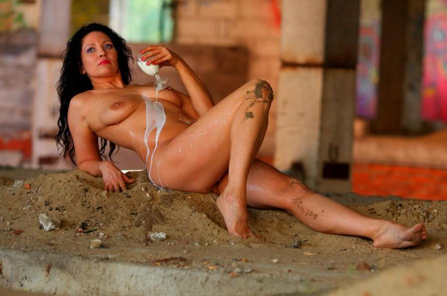Проститутка Брюнеточка, 41 год, метро Боровское шоссе
