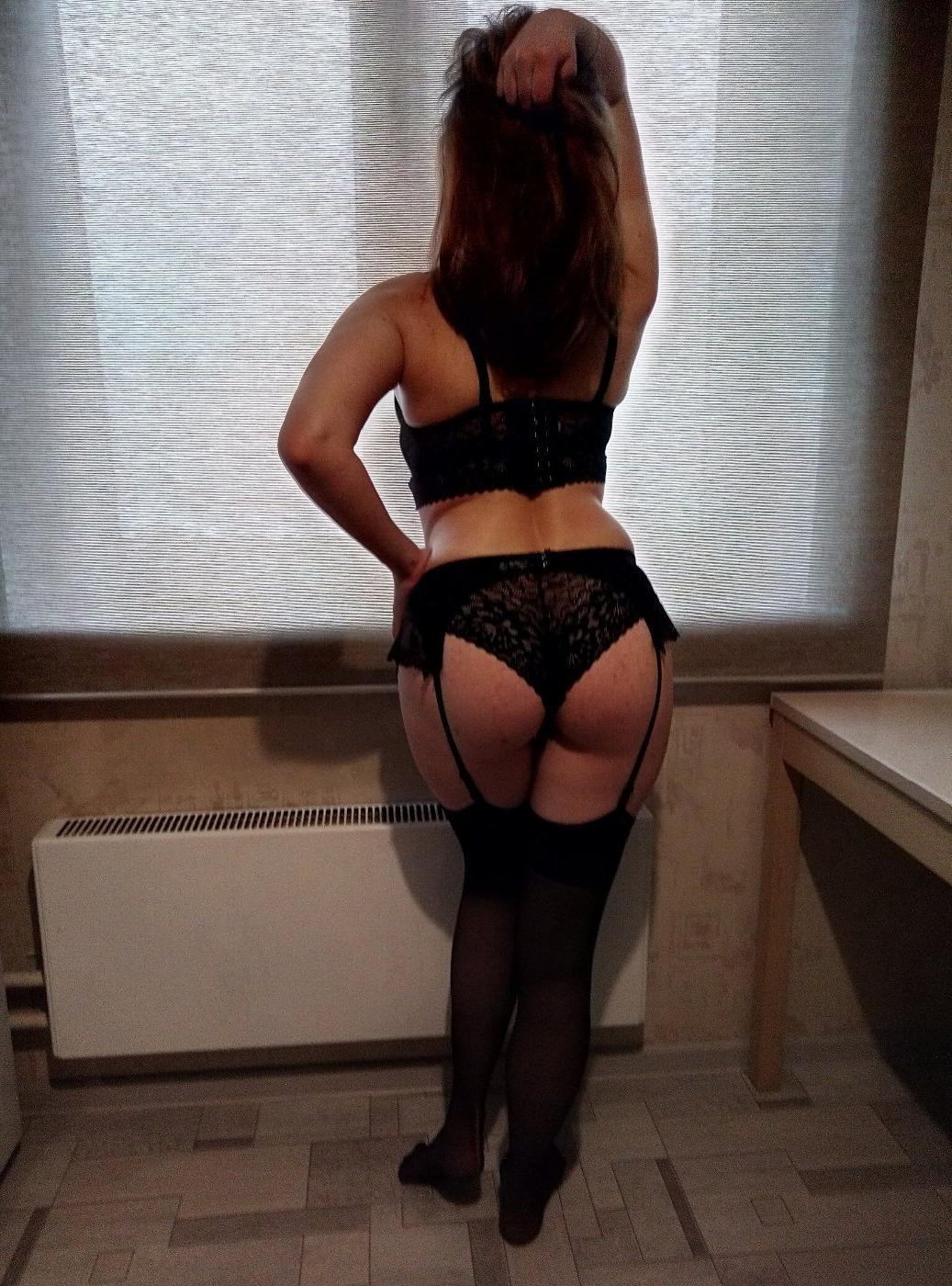 Проститутка ЕВЕЛИНА, 43 года, метро Автозаводская