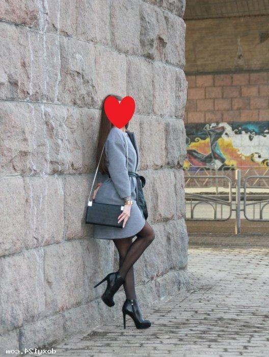 Проститутка Мариночка, 28 лет, метро Челобитьево