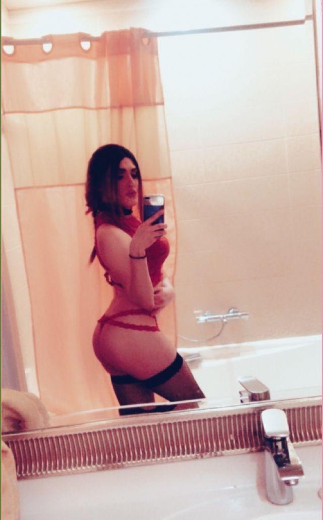 Проститутка Тома, 31 год, метро Мневники