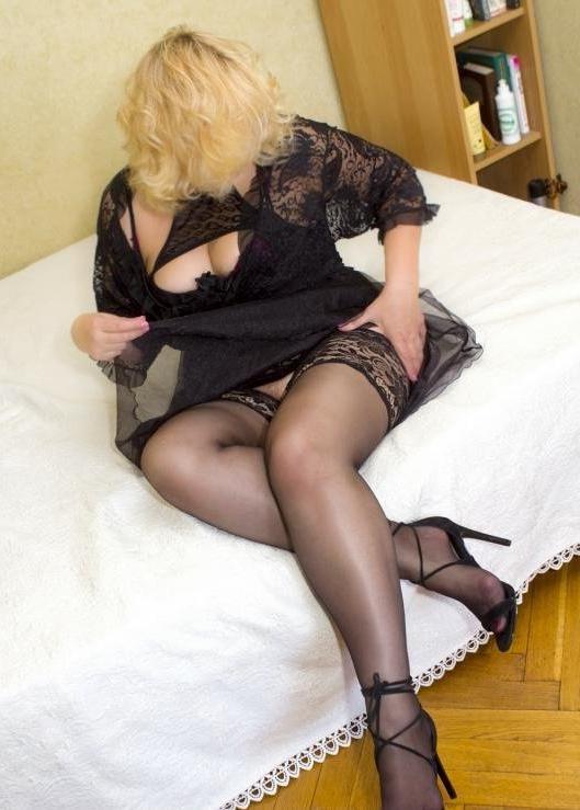 Проститутка Викрория, 41 год, метро Авиамоторная