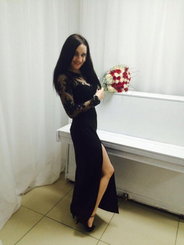 Путана Ангилина, 32 года, метро Киевская
