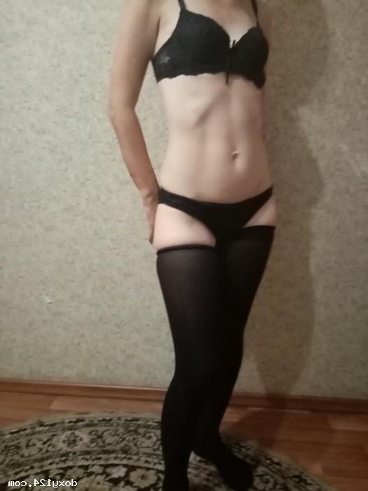 Путана Сергиня, 22 года, метро Смоленская